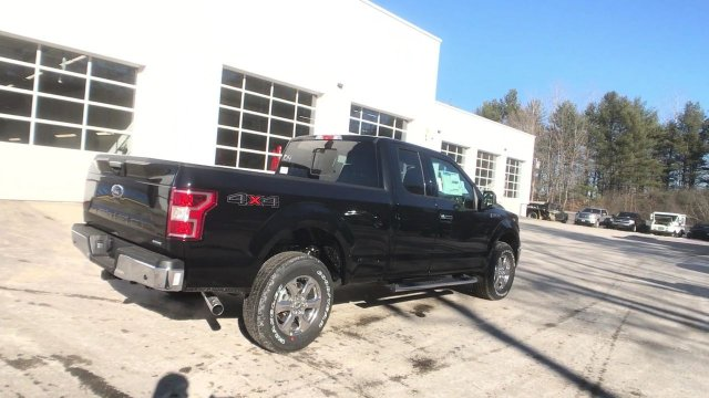 2018 F-150 Super Cab 4x4,  Pickup #J1082 - photo 2