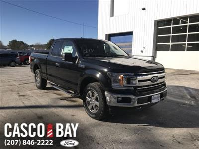 2018 F-150 Super Cab 4x4,  Pickup #J1082 - photo 1