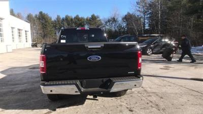 2018 F-150 Super Cab 4x4,  Pickup #J1082 - photo 18