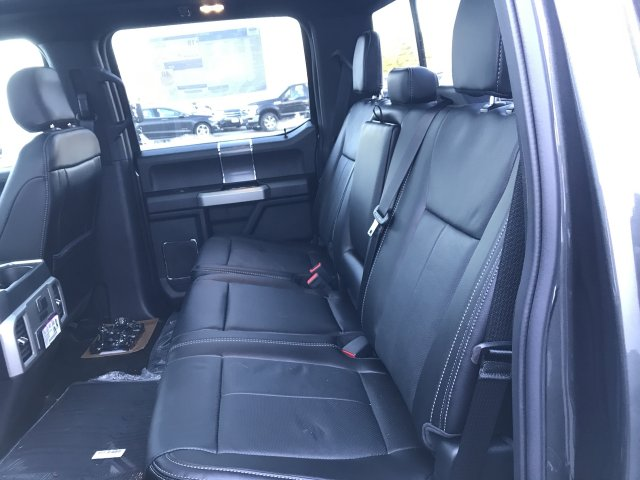 2018 F-150 Crew Cab 4x4 Pickup #J112 - photo 21