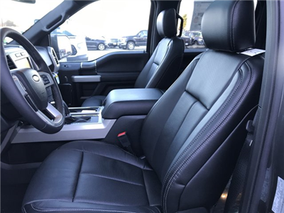 2018 F-150 Crew Cab 4x4 Pickup #J112 - photo 13