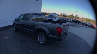2018 F-150 Crew Cab 4x4 Pickup #J112 - photo 7