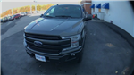 2018 F-150 Crew Cab 4x4 Pickup #J112 - photo 4