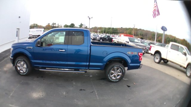 2018 F-150 Super Cab 4x4 Pickup #J114 - photo 6