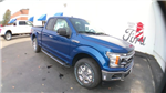 2018 F-150 Super Cab 4x4 Pickup #J114 - photo 3