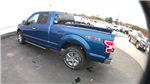 2018 F-150 Super Cab 4x4 Pickup #J114 - photo 7