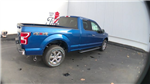 2018 F-150 Super Cab 4x4 Pickup #J114 - photo 2