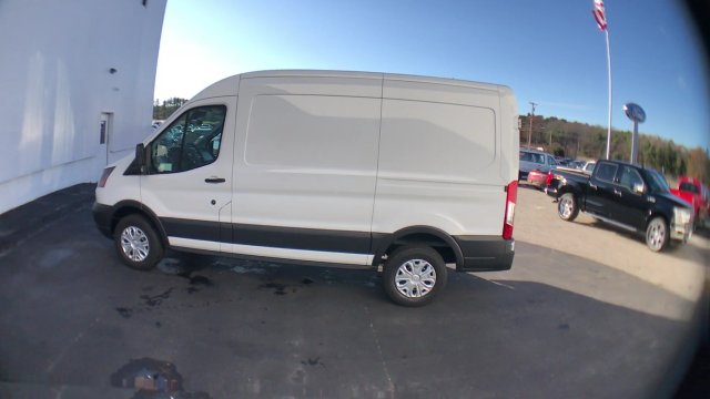 2018 Transit 250, Cargo Van #J132 - photo 6