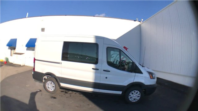 2018 Transit 250, Cargo Van #J132 - photo 10