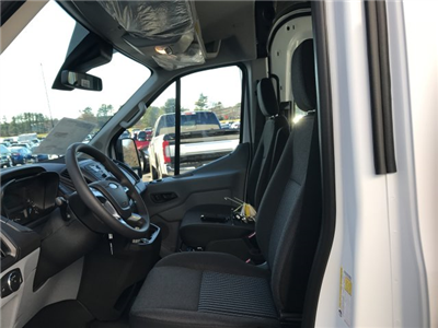 2018 Transit 250, Cargo Van #J132 - photo 13