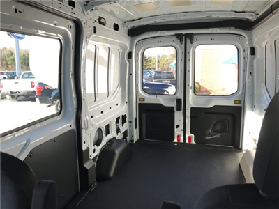 2018 Transit 250, Cargo Van #J132 - photo 2