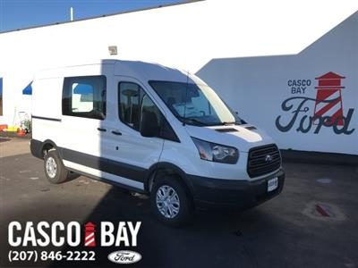 2018 Transit 250, Cargo Van #J132 - photo 1