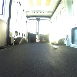 2018 Transit 250, Cargo Van #J132 - photo 20