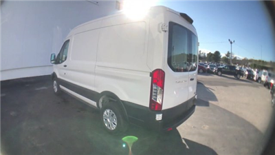 2018 Transit 250, Cargo Van #J132 - photo 7