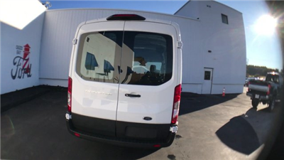2018 Transit 250, Cargo Van #J132 - photo 8