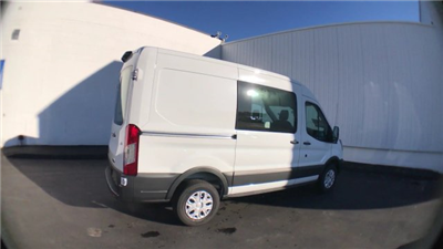 2018 Transit 250, Cargo Van #J132 - photo 9