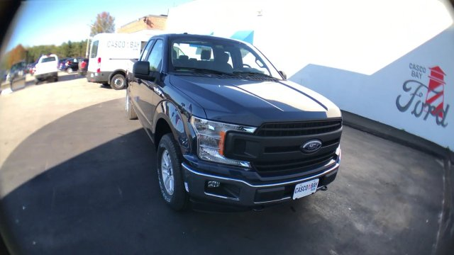 2018 F-150 Super Cab 4x4 Pickup #J134 - photo 3