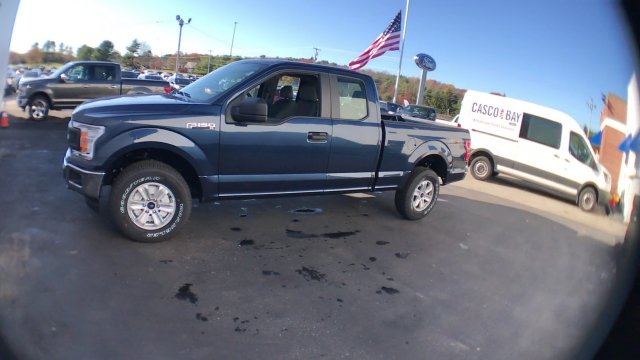 2018 F-150 Super Cab 4x4 Pickup #J134 - photo 5