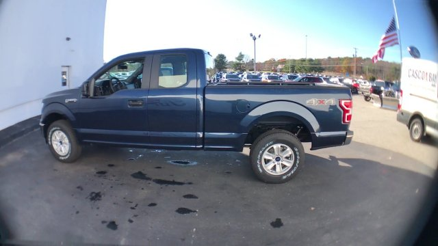 2018 F-150 Super Cab 4x4 Pickup #J134 - photo 6