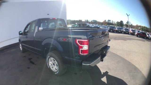 2018 F-150 Super Cab 4x4 Pickup #J134 - photo 7