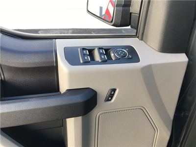 2018 F-150 Super Cab 4x4 Pickup #J134 - photo 11