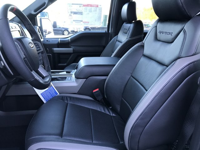 2018 F-150 Crew Cab 4x4 Pickup #J150 - photo 13