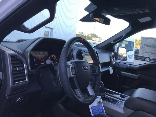 2018 F-150 Crew Cab 4x4 Pickup #J150 - photo 14