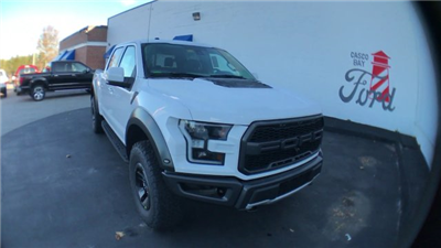2018 F-150 Crew Cab 4x4 Pickup #J150 - photo 3