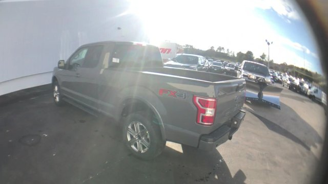 2018 F-150 Super Cab 4x4, Pickup #J152 - photo 6