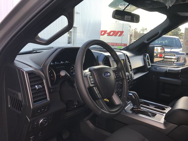 2018 F-150 Super Cab 4x4, Pickup #J152 - photo 13