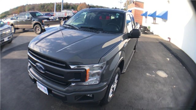 2018 F-150 Super Cab 4x4, Pickup #J152 - photo 3