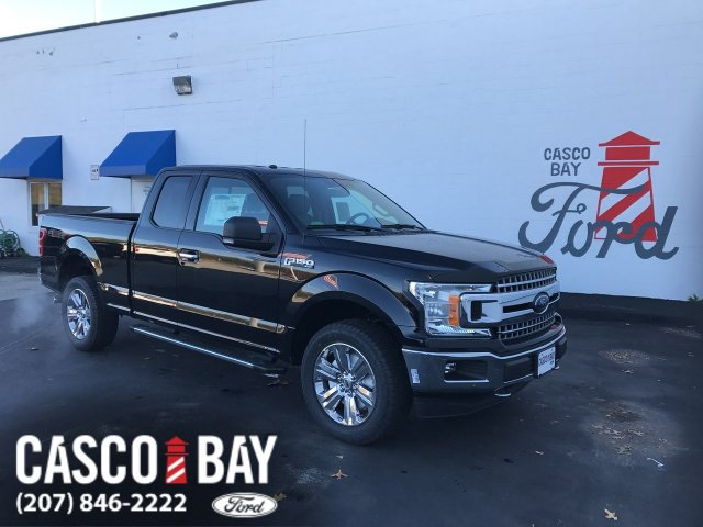 2018 F-150 Super Cab 4x4,  Pickup #J157 - photo 1