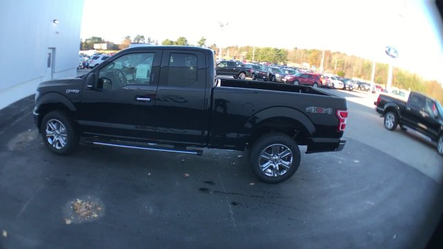 2018 F-150 Super Cab 4x4, Pickup #J157 - photo 5