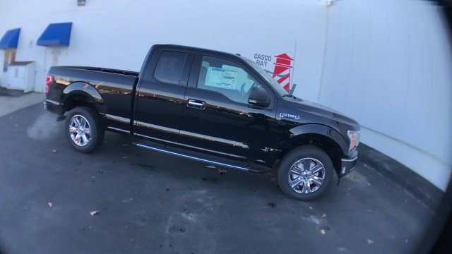 2018 F-150 Super Cab 4x4,  Pickup #J157 - photo 8