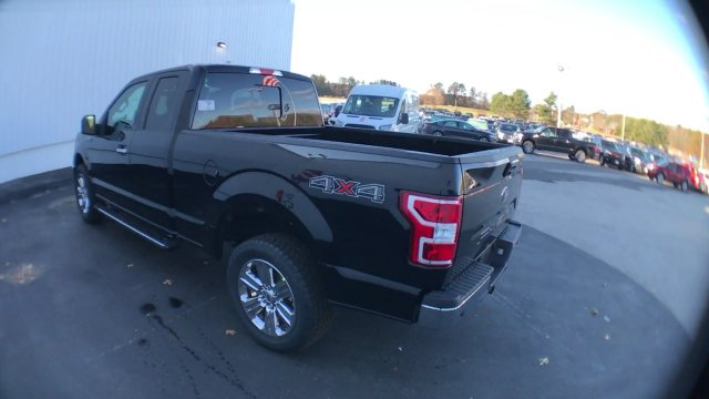 2018 F-150 Super Cab 4x4, Pickup #J157 - photo 7