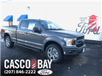 2018 F-150 Super Cab 4x4, Pickup #J158 - photo 1