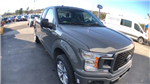 2018 F-150 Super Cab 4x4 Pickup #J169 - photo 3