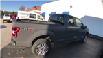 2018 F-150 Super Cab 4x4 Pickup #J169 - photo 2