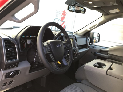 2018 F-150 Super Cab 4x4 Pickup #J171 - photo 14
