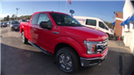 2018 F-150 Super Cab 4x4 Pickup #J171 - photo 3