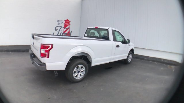 2018 F-150 Regular Cab,  Pickup #J177 - photo 2