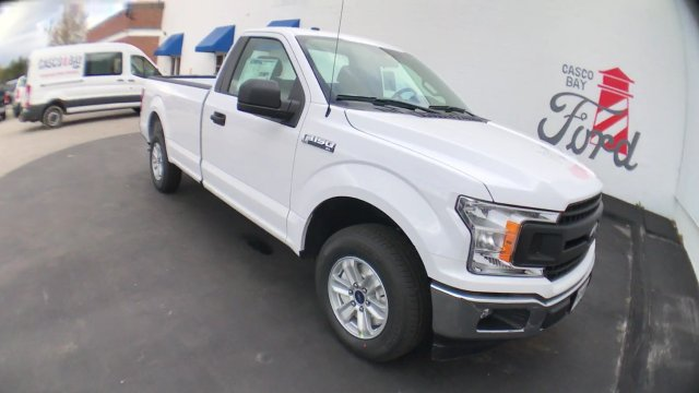 2018 F-150 Regular Cab,  Pickup #J177 - photo 21
