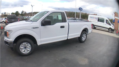 2018 F-150 Regular Cab,  Pickup #J177 - photo 4