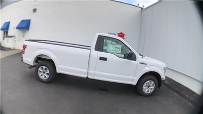 2018 F-150 Regular Cab,  Pickup #J177 - photo 8