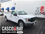 2018 F-150 Regular Cab,  Pickup #J177 - photo 1