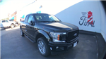 2018 F-150 Super Cab 4x4 Pickup #J199 - photo 3