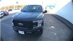 2018 F-150 Super Cab 4x4 Pickup #J199 - photo 4
