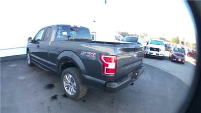 2018 F-150 Super Cab 4x4 Pickup #J205 - photo 7