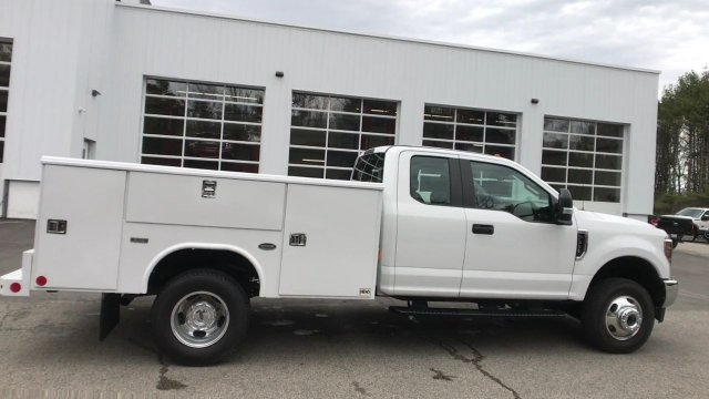 2018 F-350 Super Cab DRW 4x4, Service Body #J213 - photo 17