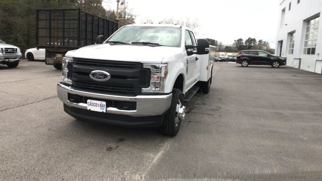 2018 F-350 Super Cab DRW 4x4, Service Body #J213 - photo 20